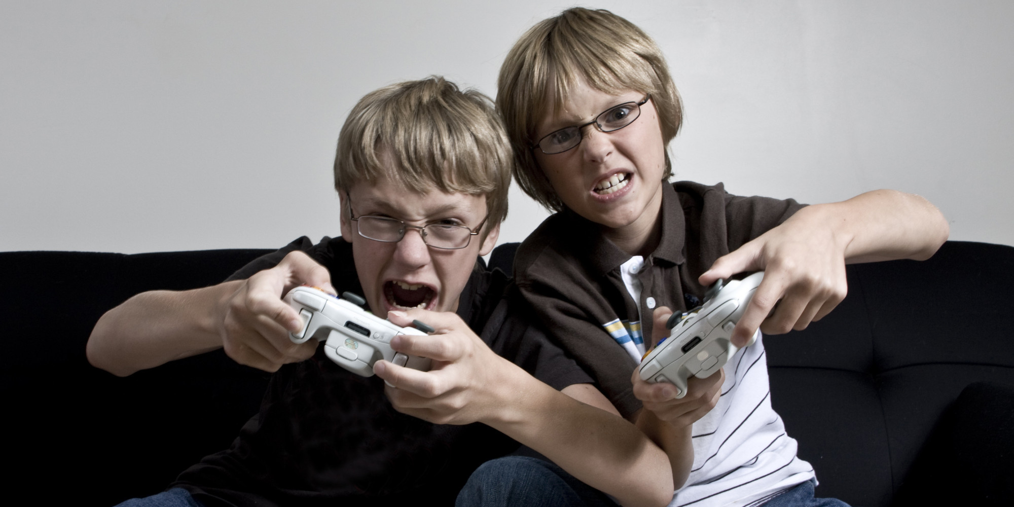 L'addiction aux jeux vidéo est dangereuse