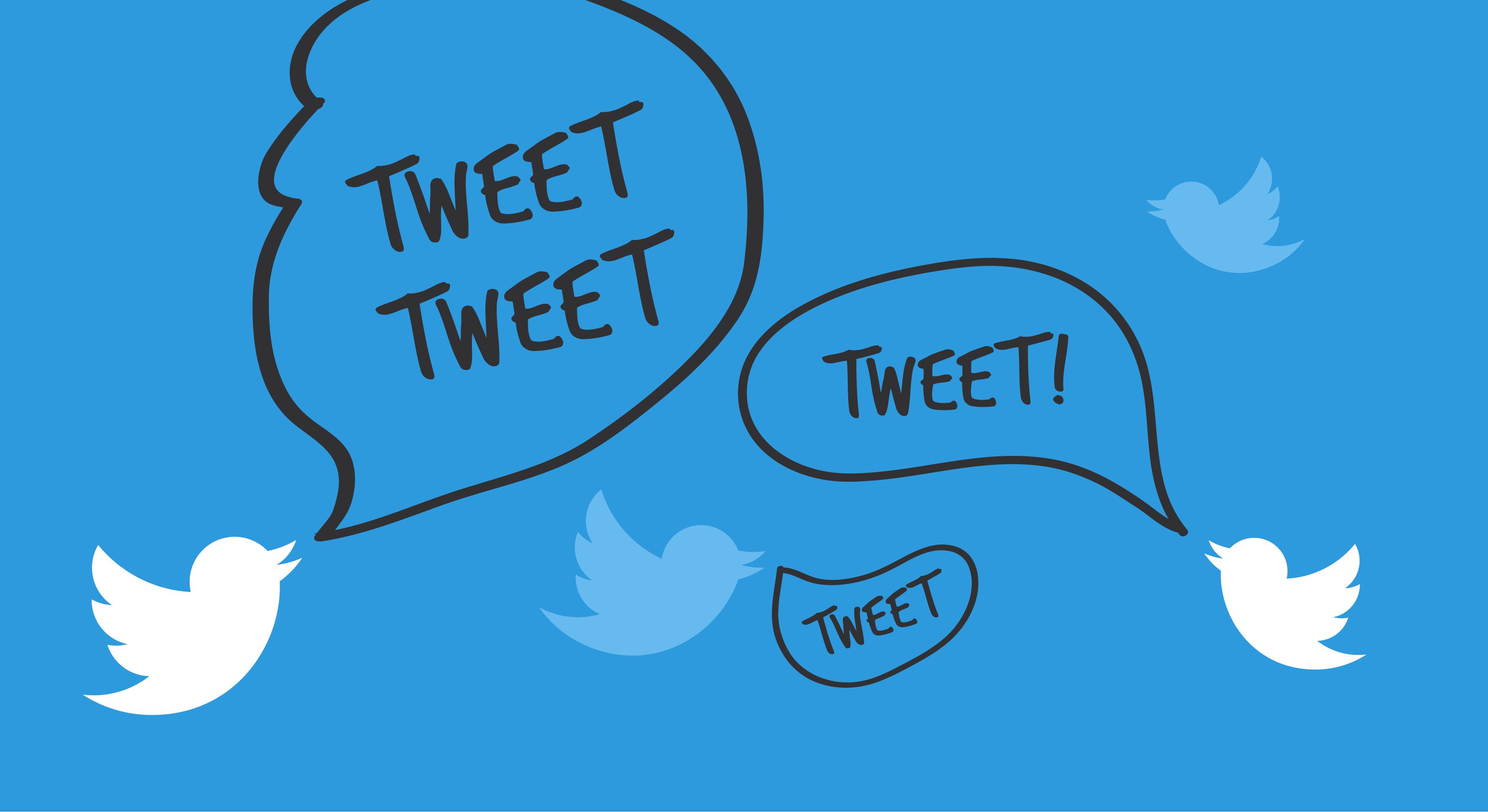 Twitter et son univers